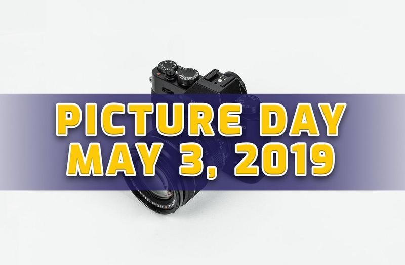 Picture Day 2019