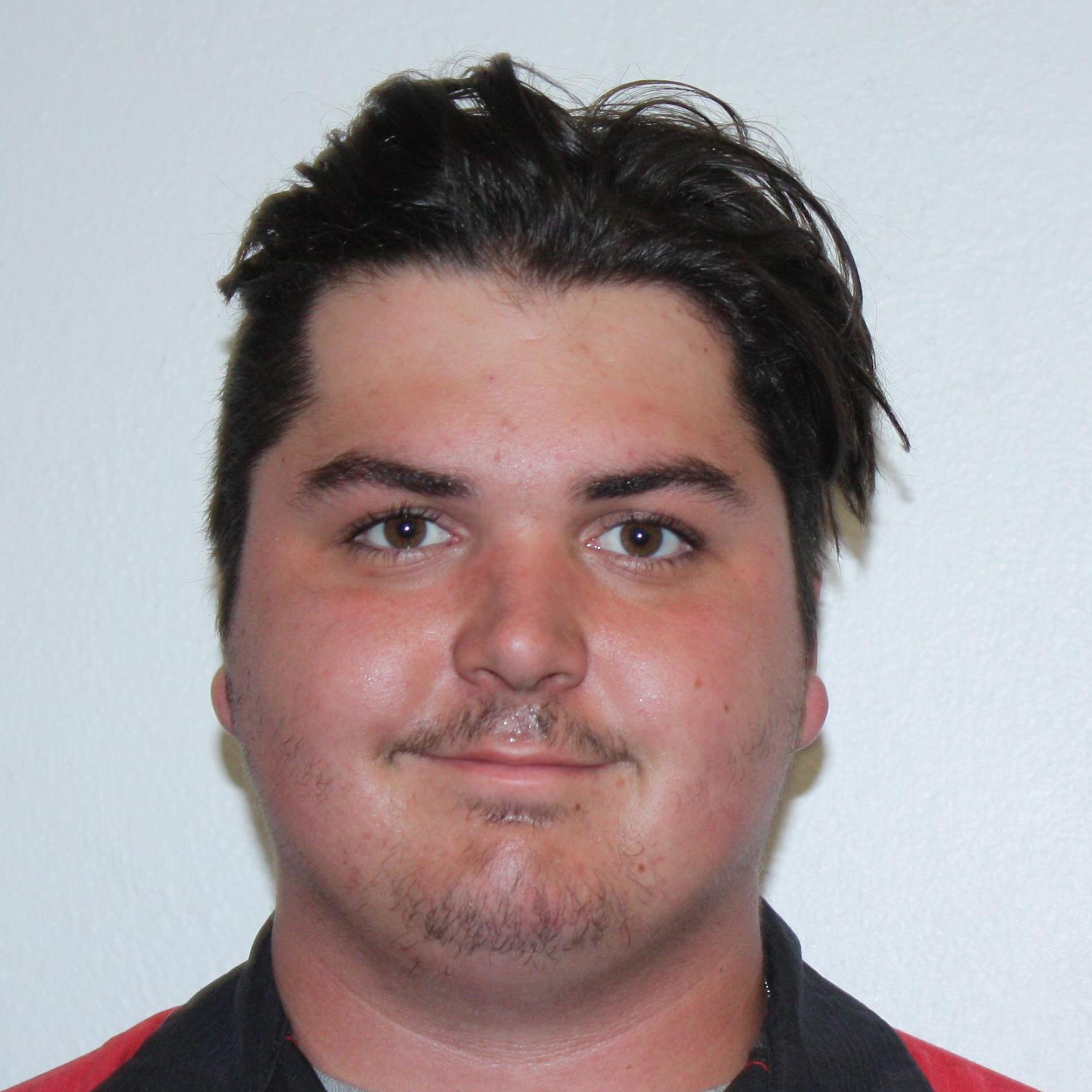 Brian Elvidge's Profile Photo