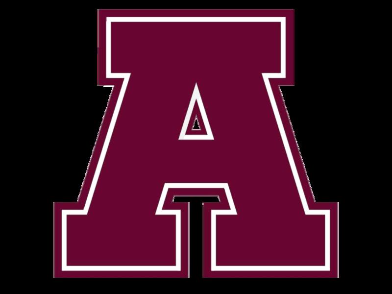 Big A Logo