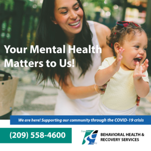 MOTHER AND DAUTHER AD FOR MENTAL HEALTH