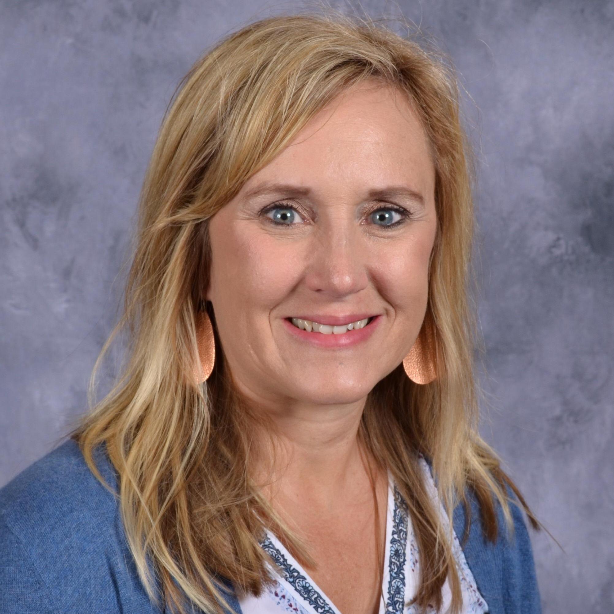 Julie Rieger's Profile Photo
