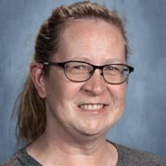 Mary Fish's Profile Photo