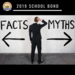 Myths and Facts graphic
