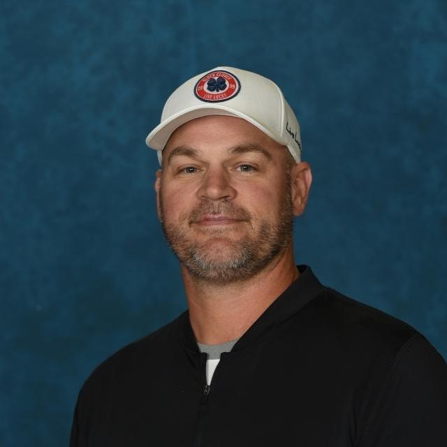 Mark Hamlin's Profile Photo
