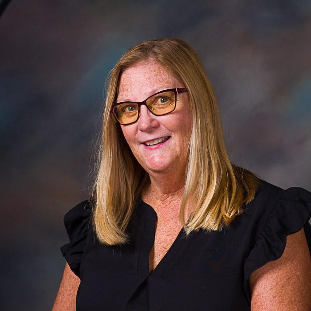 Susan Reynolds's Profile Photo