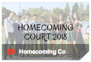 Homecoming Court Video Thumbnail Picture