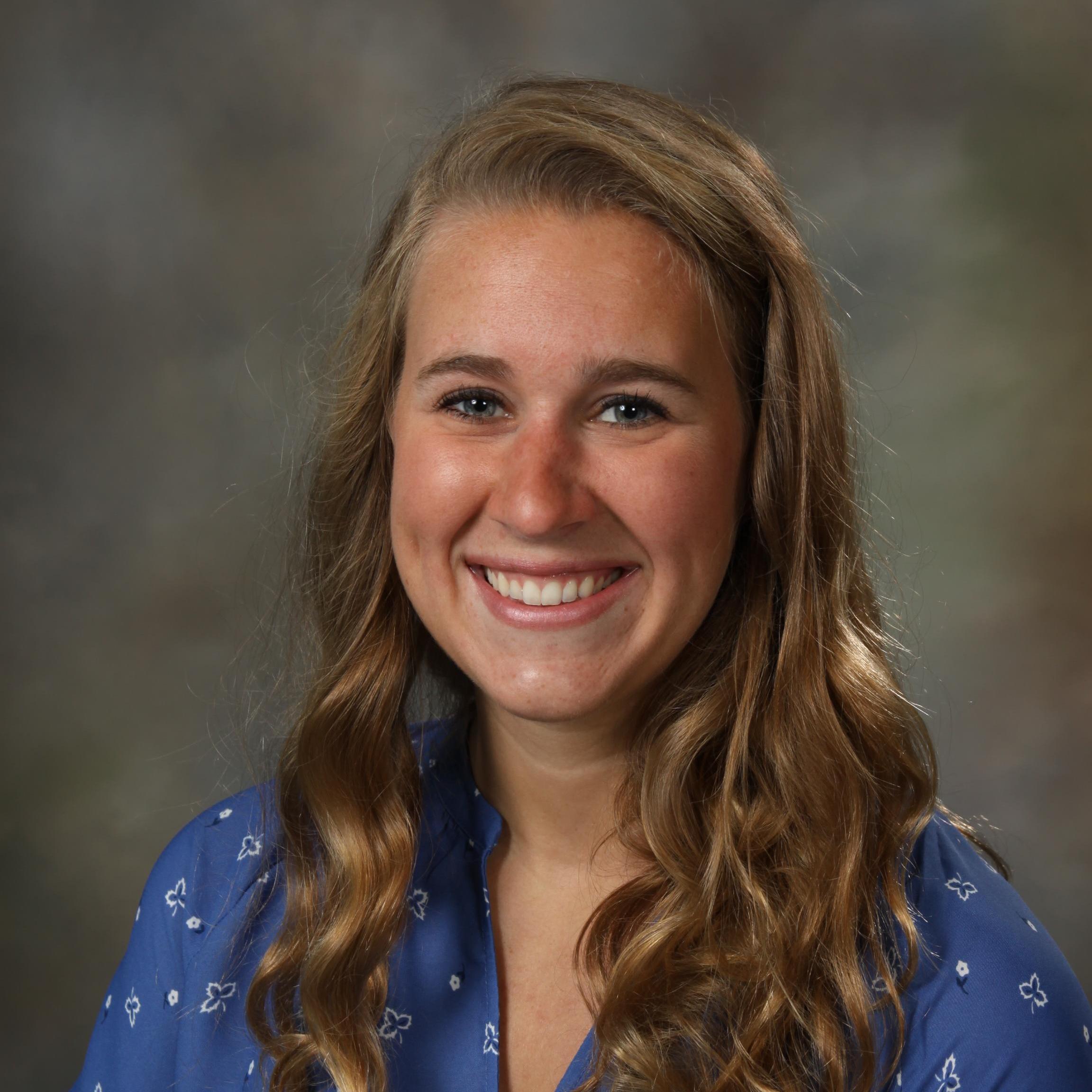 Brooke Todd's Profile Photo