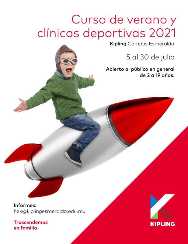 Curso de Verano y Clínicas Deportivas Featured Photo