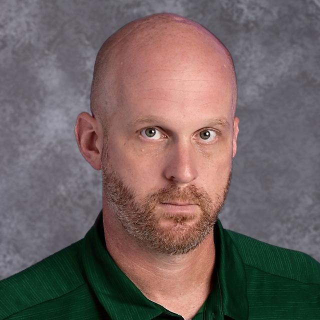Chris Goodman's Profile Photo