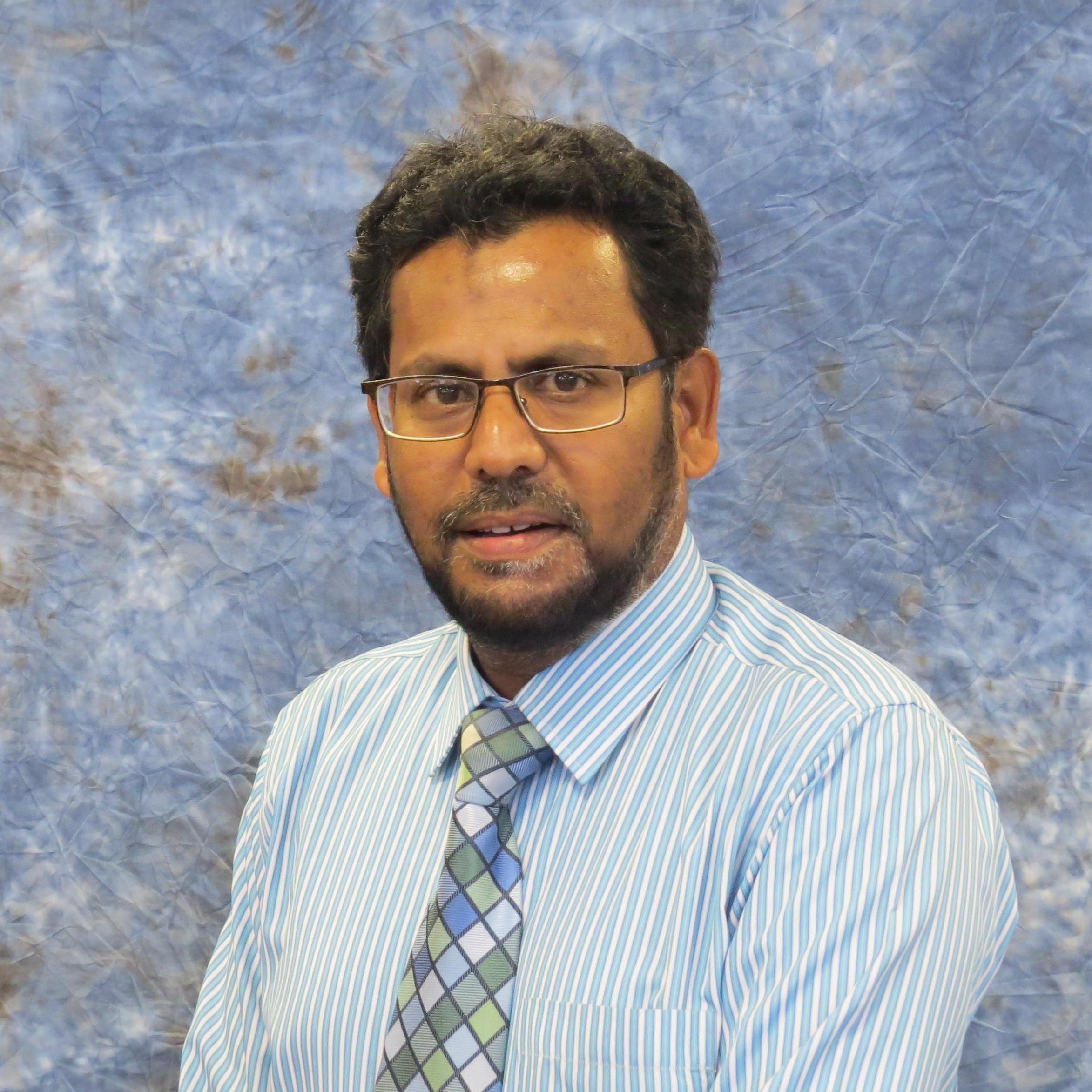 Nizamuddin Ameer Syed's Profile Photo