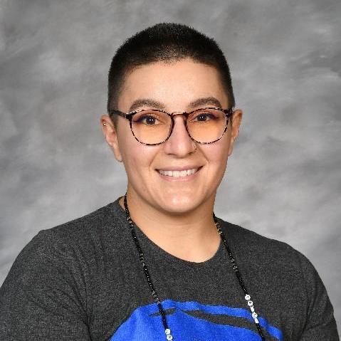 Ashley Ridenour's Profile Photo