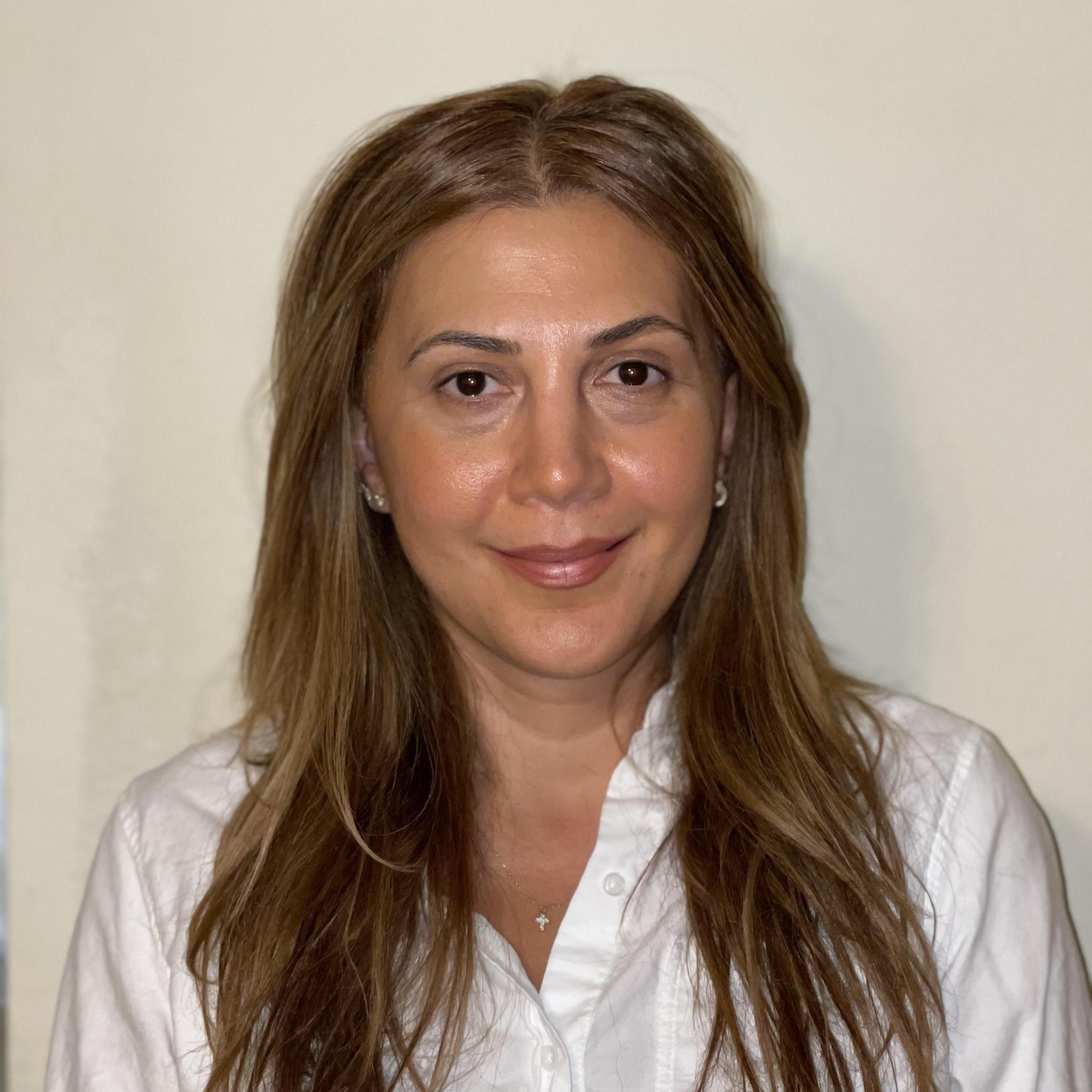 Mari Yaralyan's Profile Photo