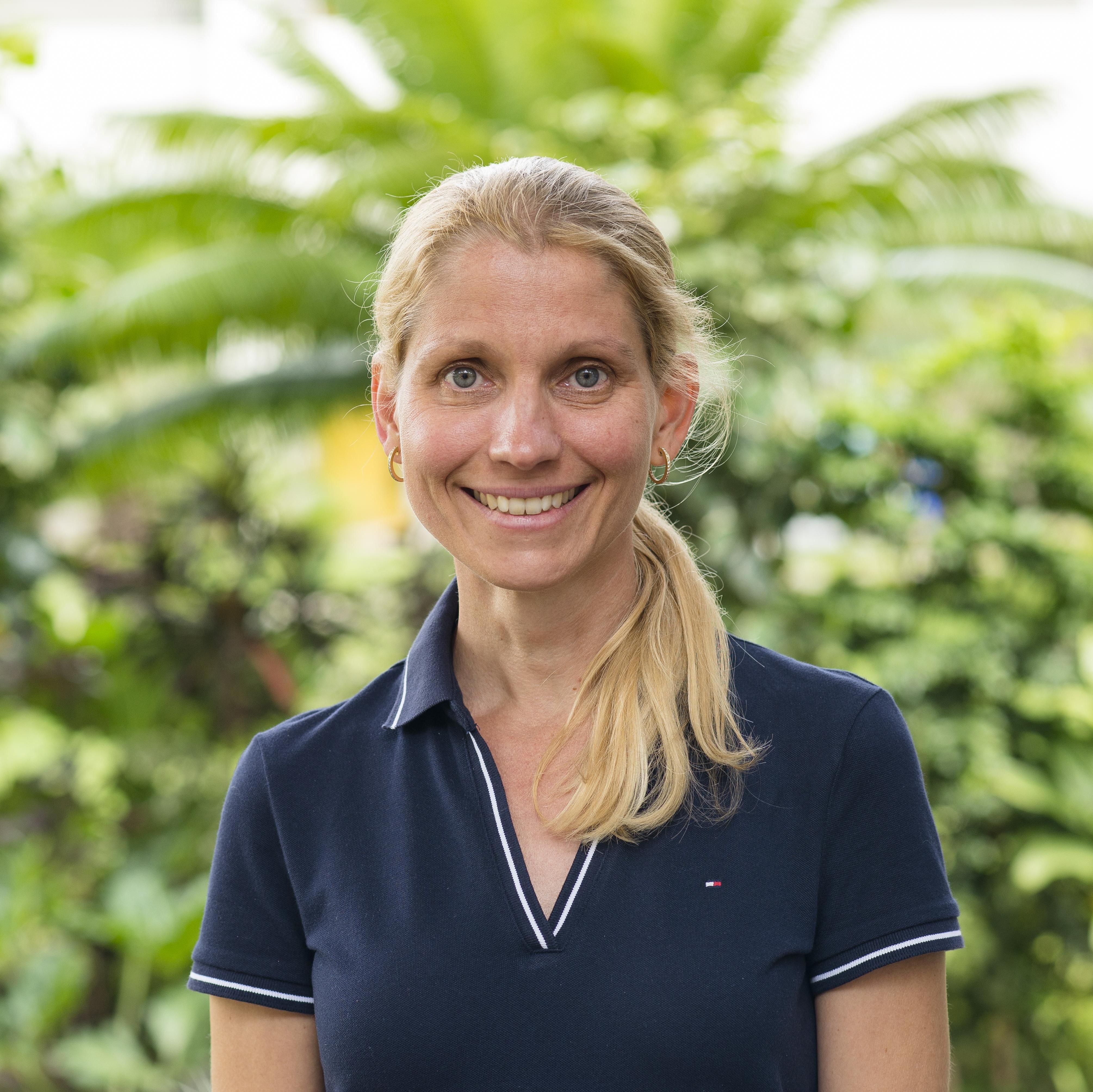 Christina Heidebach's Profile Photo