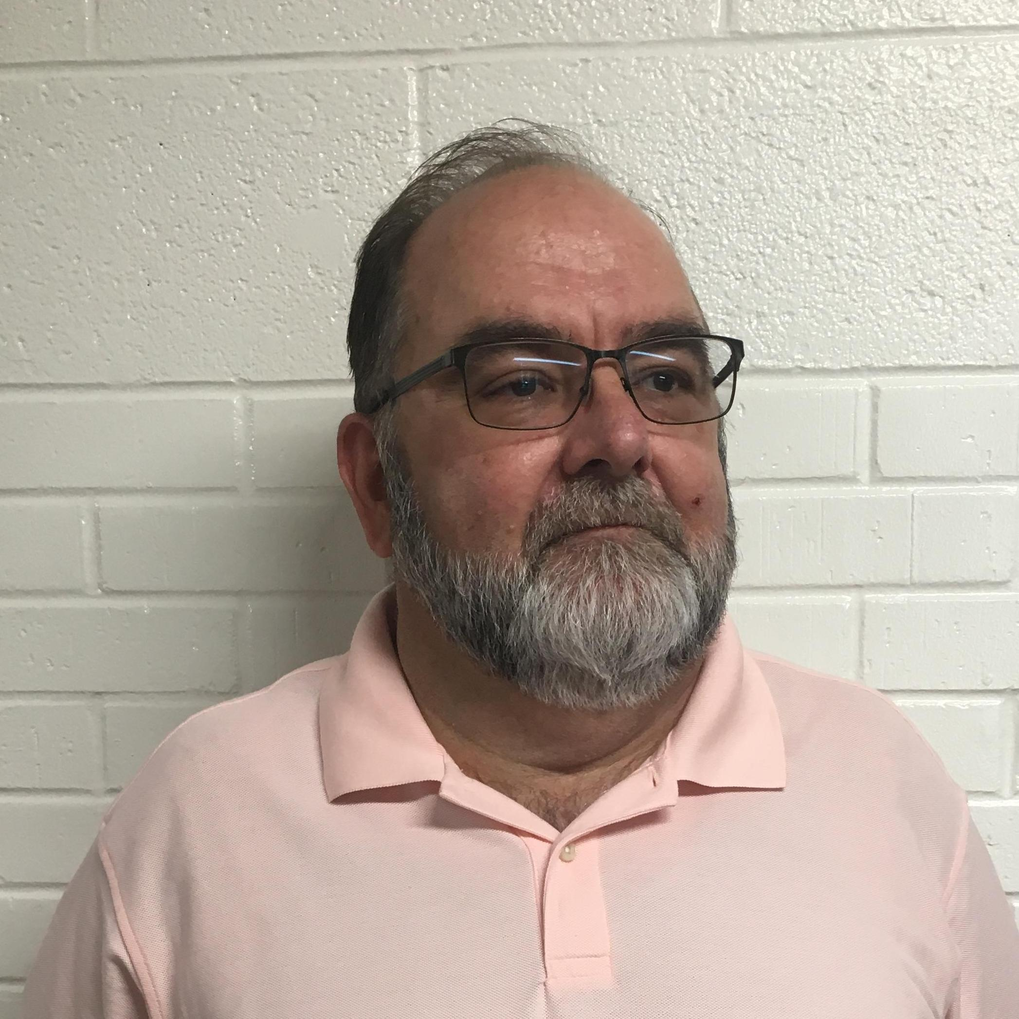 Calvin Aldrich's Profile Photo