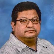 Manuel Vasquez's Profile Photo