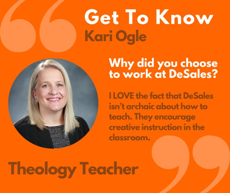 Kari Ogle