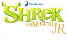 Licensed graphic for Shrek, Jr.