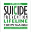 Suicide Prevention Hotline Image