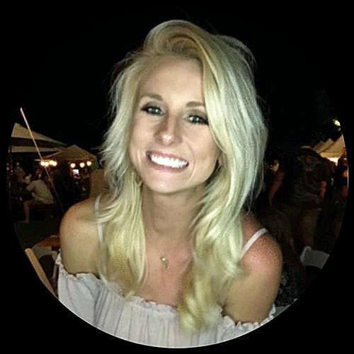 Amanda Oswald's Profile Photo