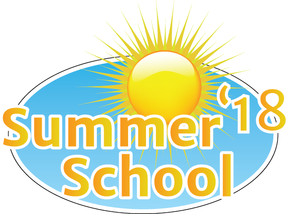 Summer School 2018 Thumbnail Image
