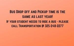 Bus Announcement.JPG