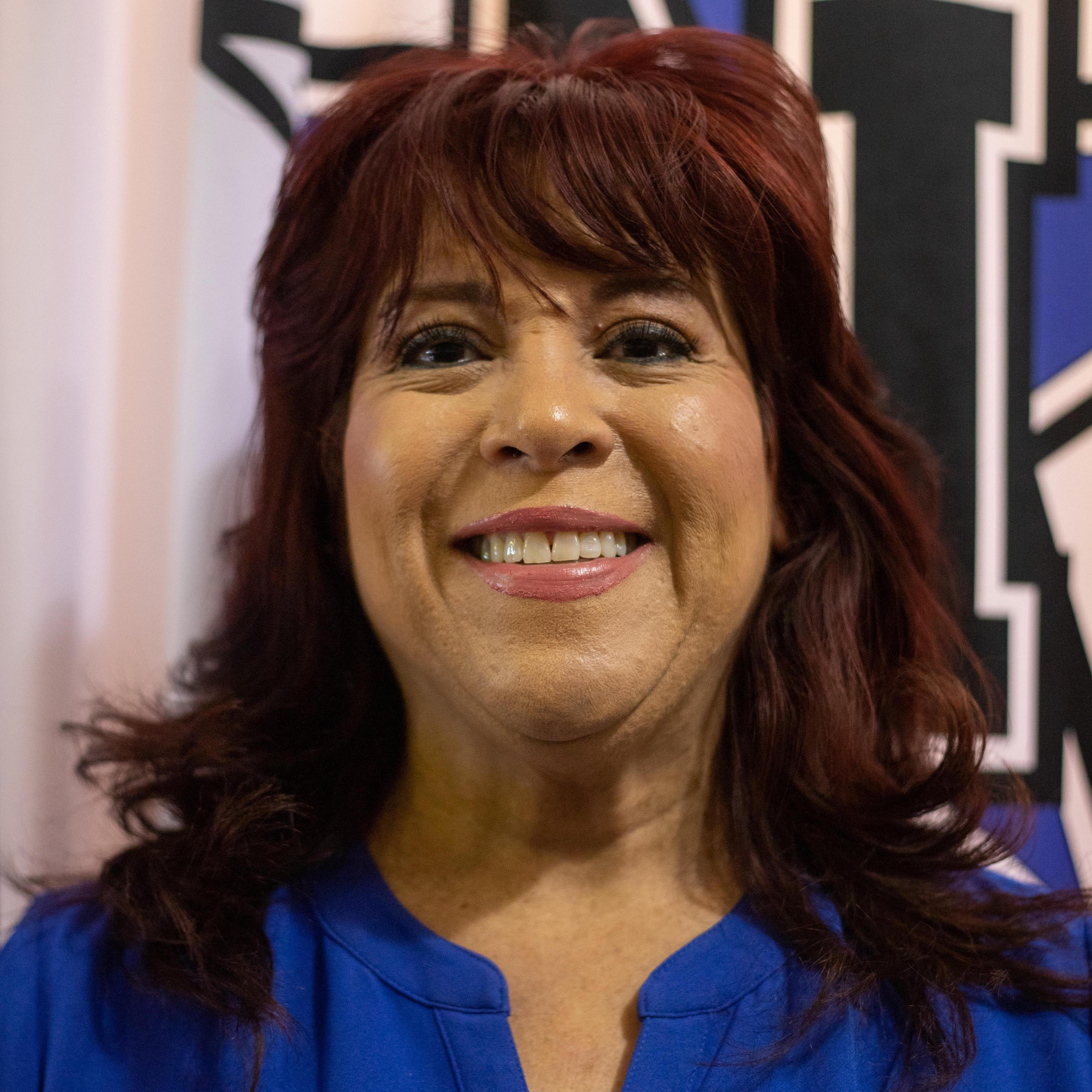 Suzette Perez-Estrada's Profile Photo