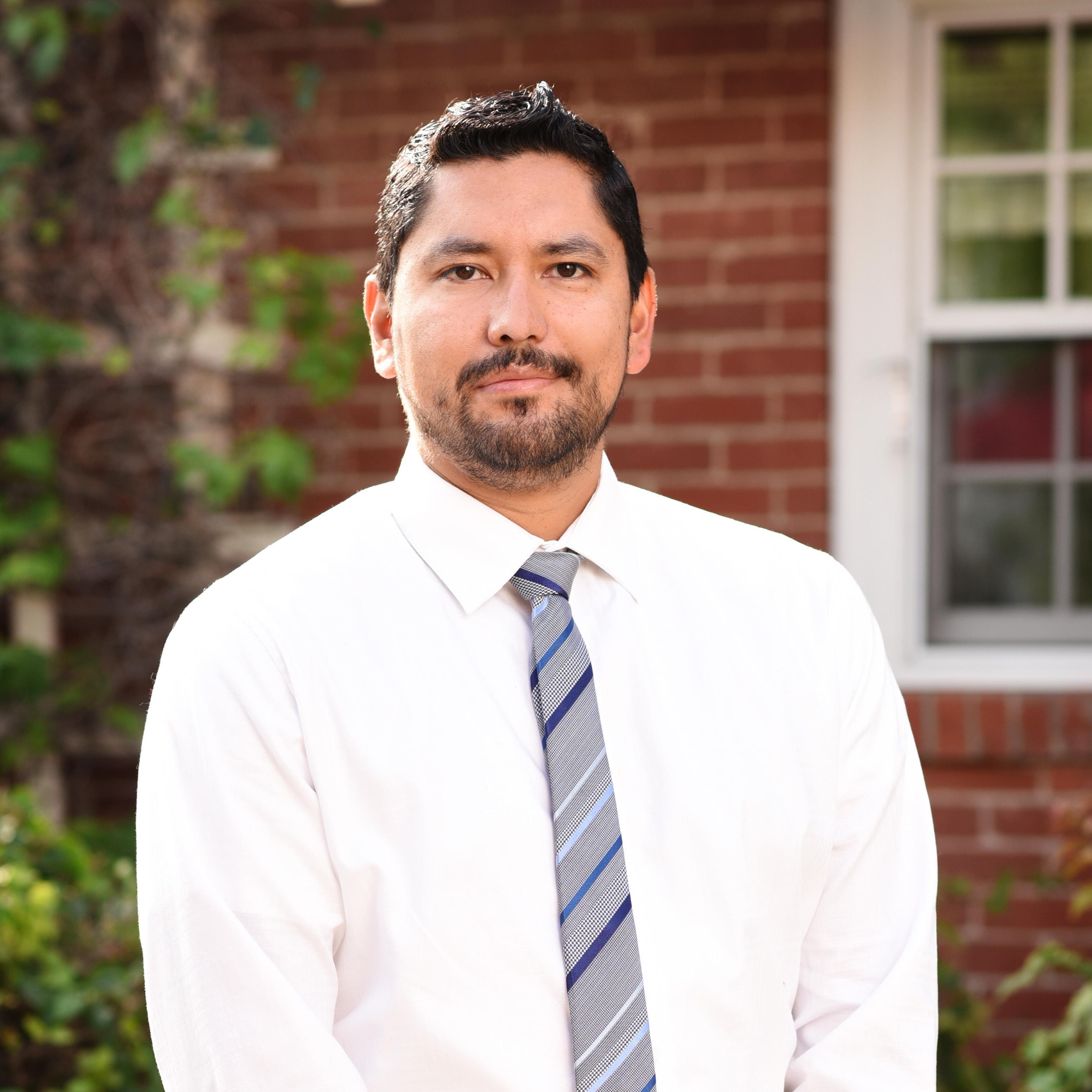 Dan Bonilla's Profile Photo