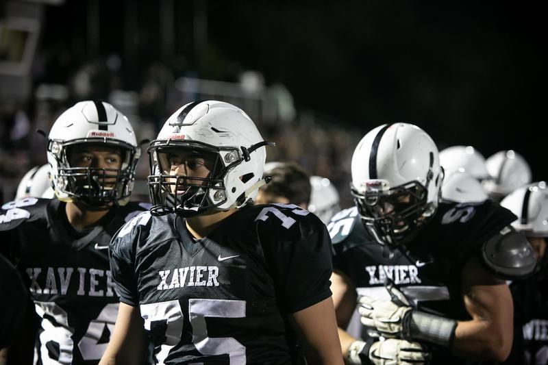 Xavier football