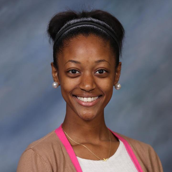 Kyesha Clark-Morgan's Profile Photo