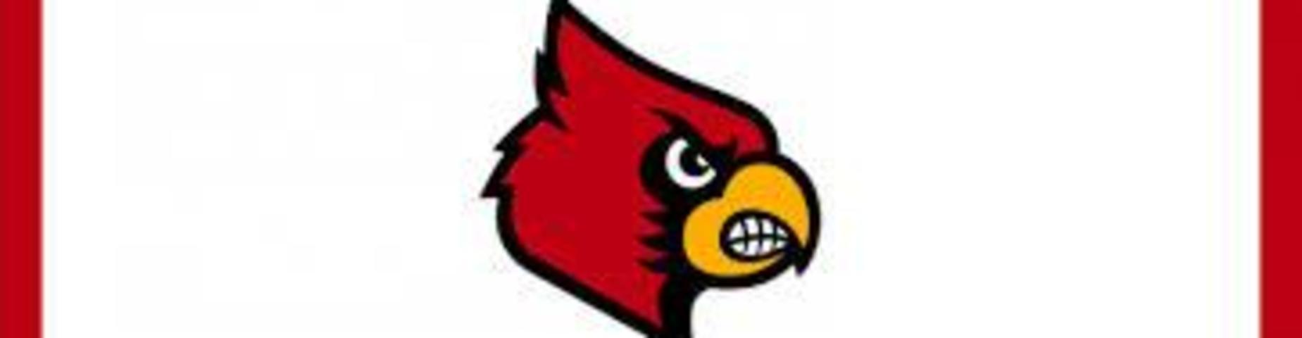 Cardinal Head Image
