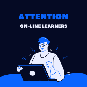 on line learners