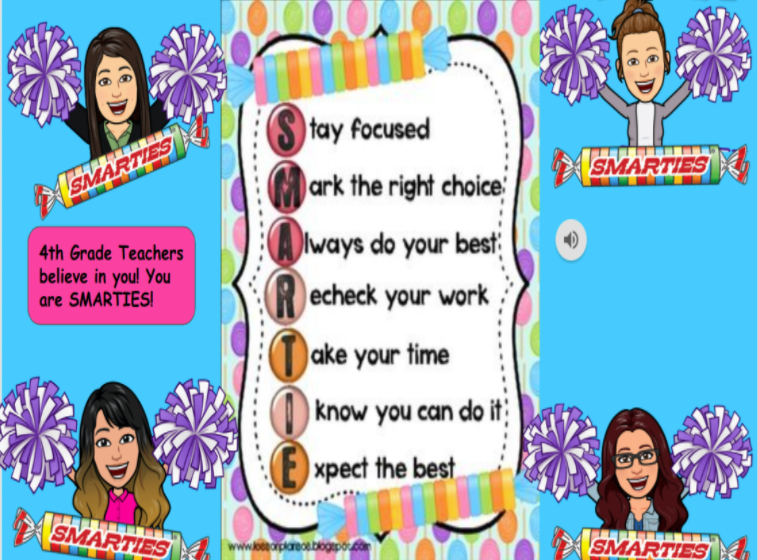 STAAR Virtual Pep-Rally Featured Photo