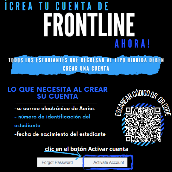 Frontline Spanish