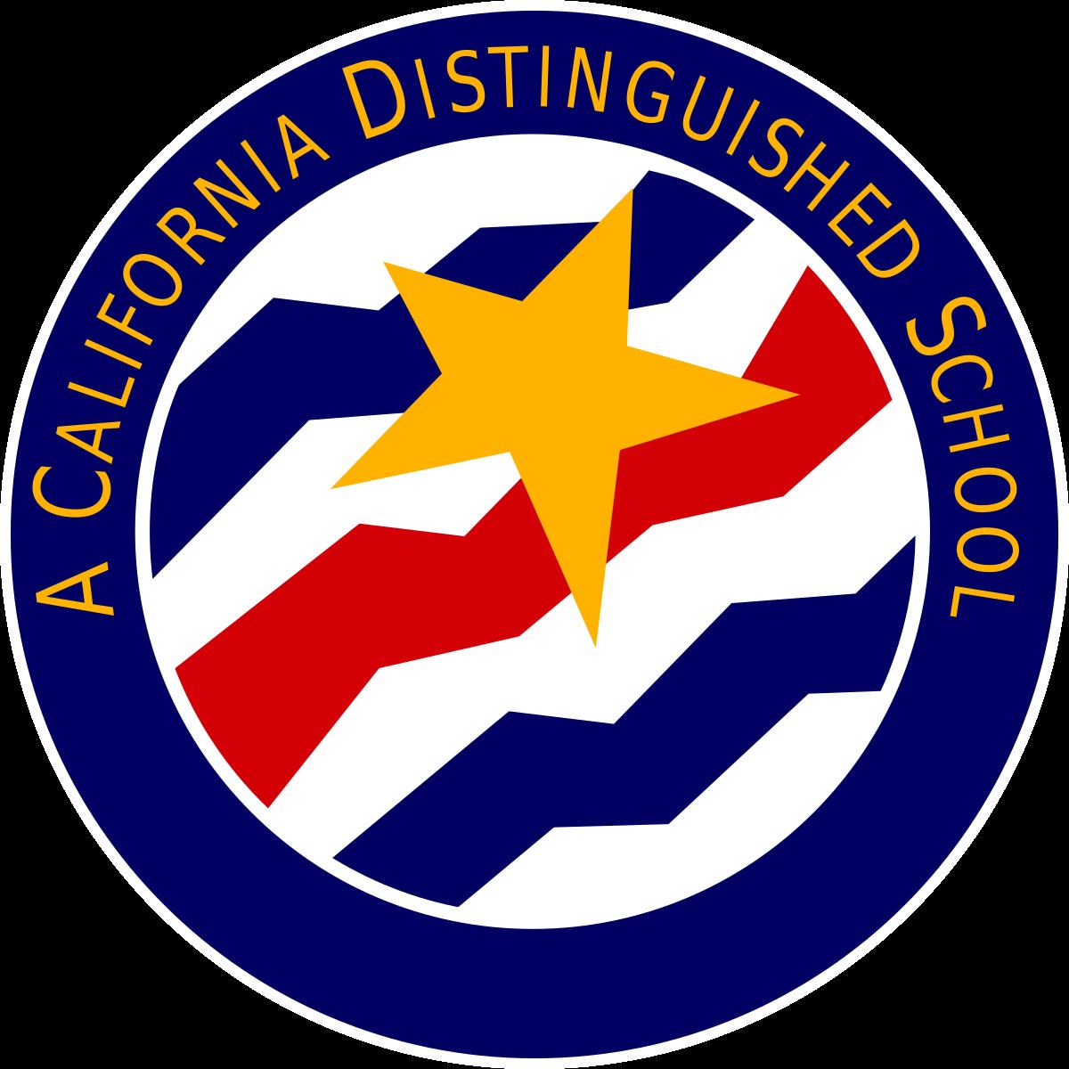 CA Distinguished Award
