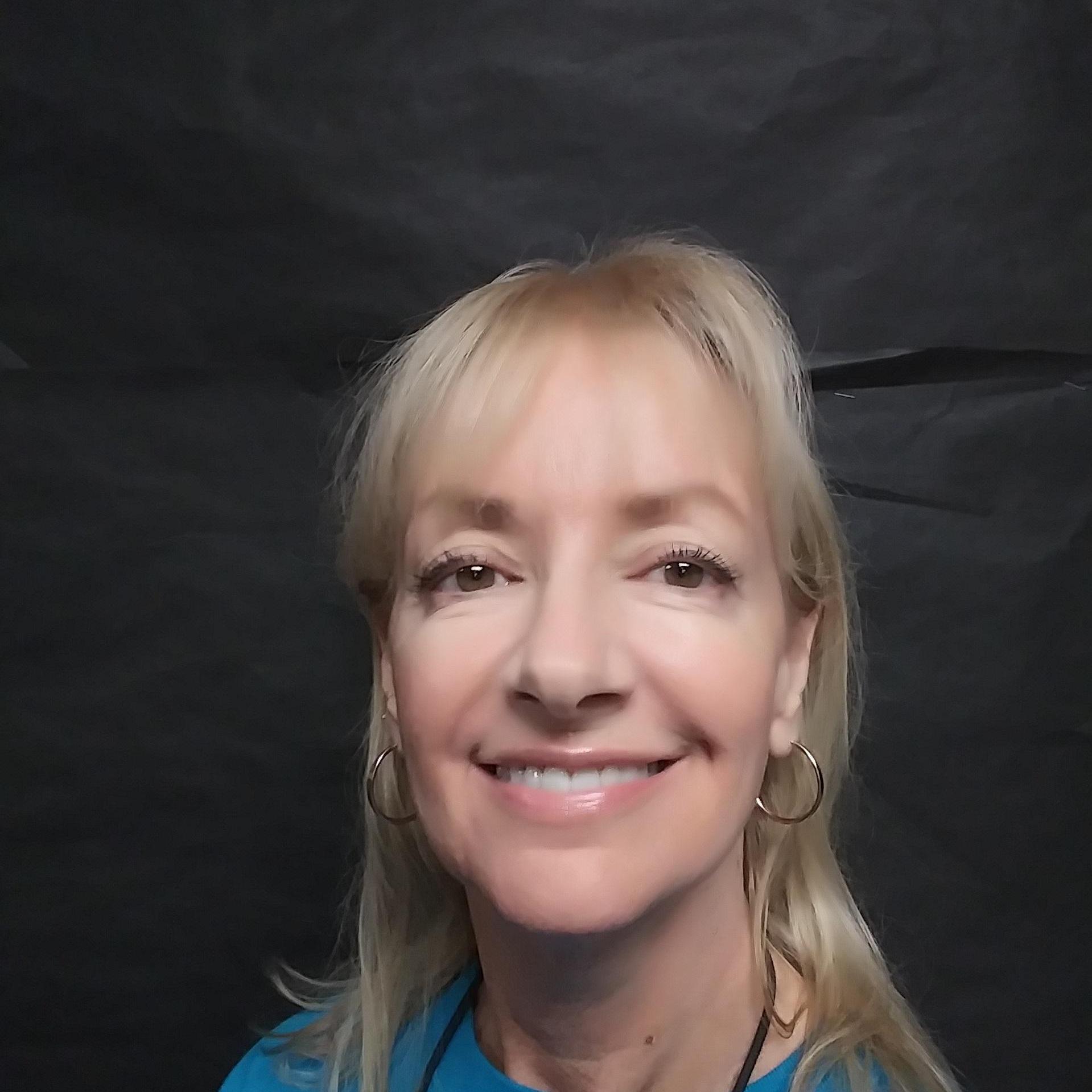 Leah Harper's Profile Photo