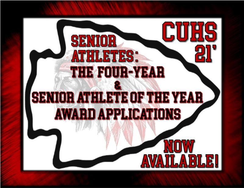 Sport award application