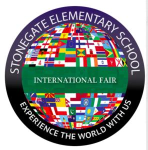 Logo for International Fair