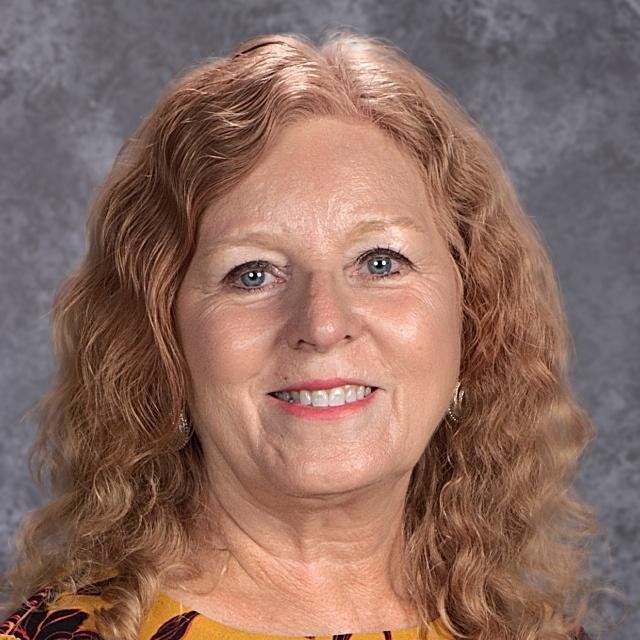 Susan Trim's Profile Photo