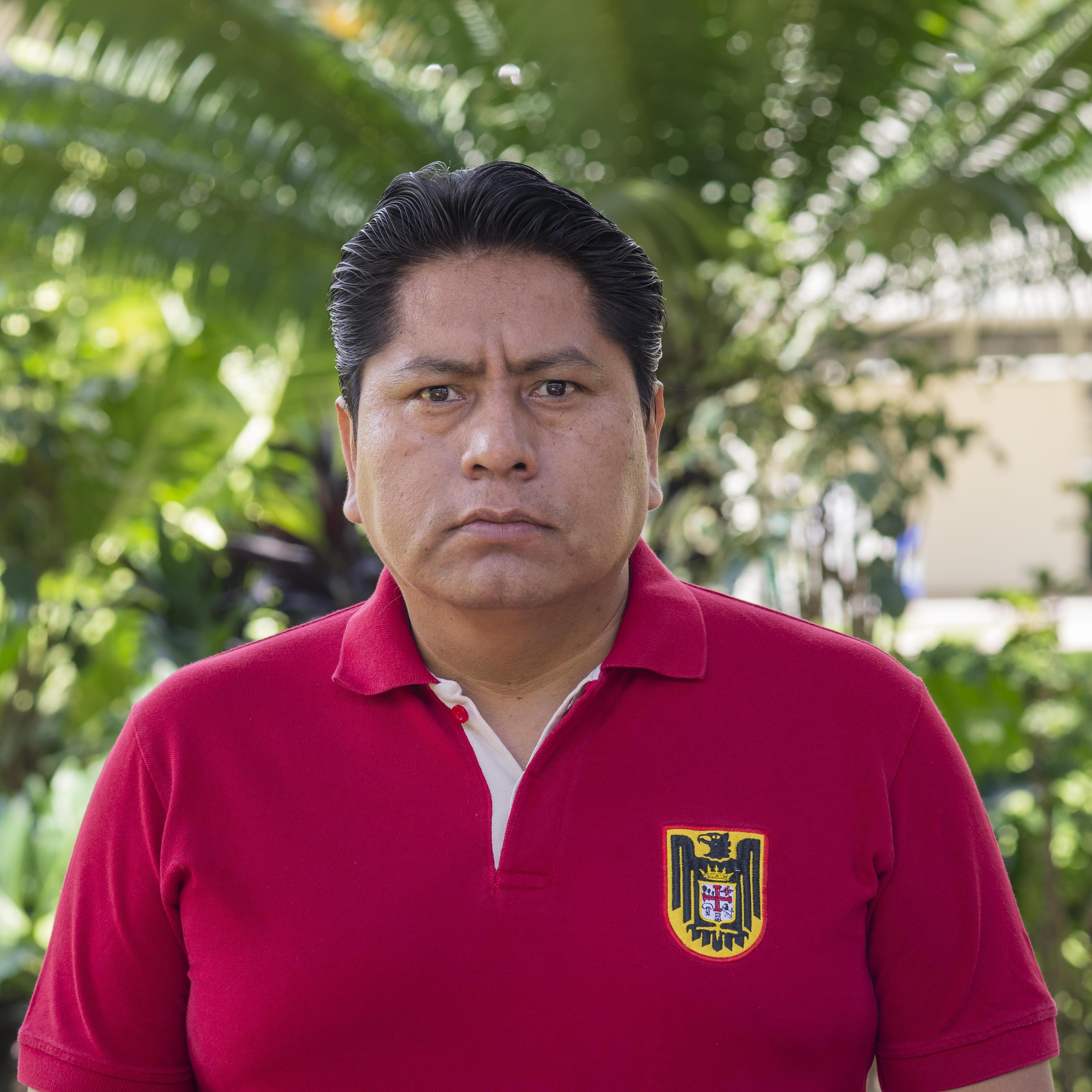 Ramiro Sánchez's Profile Photo