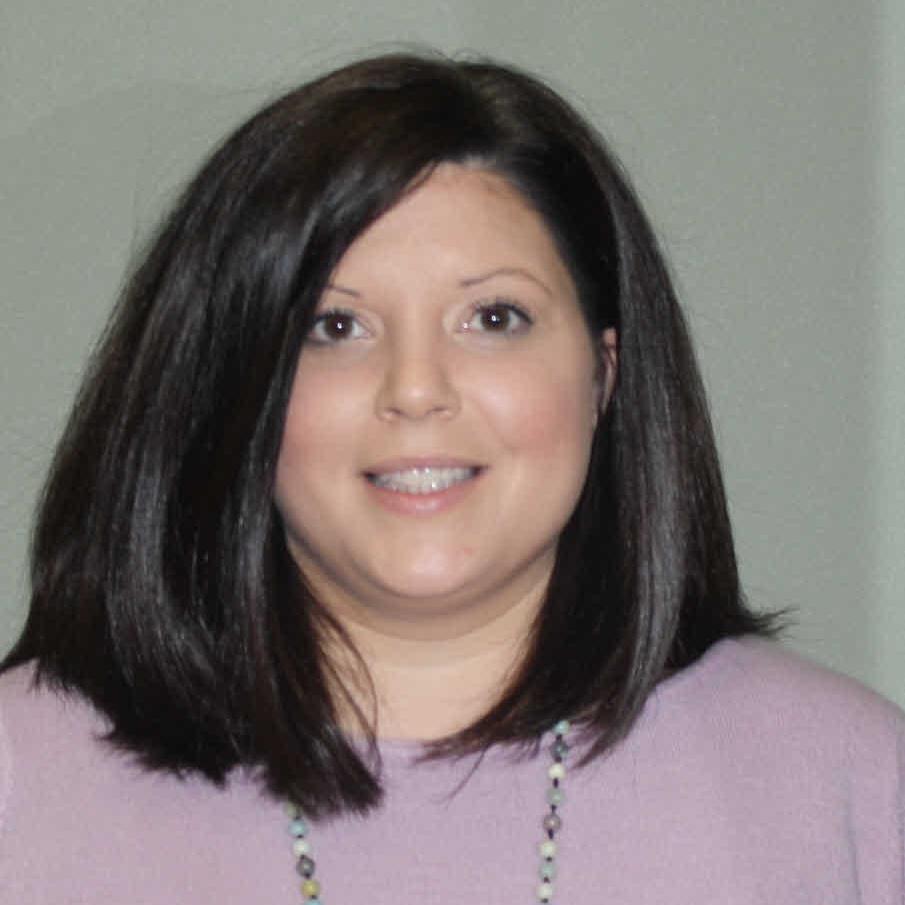 Angela Manganice's Profile Photo