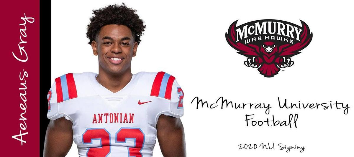 mcmurray