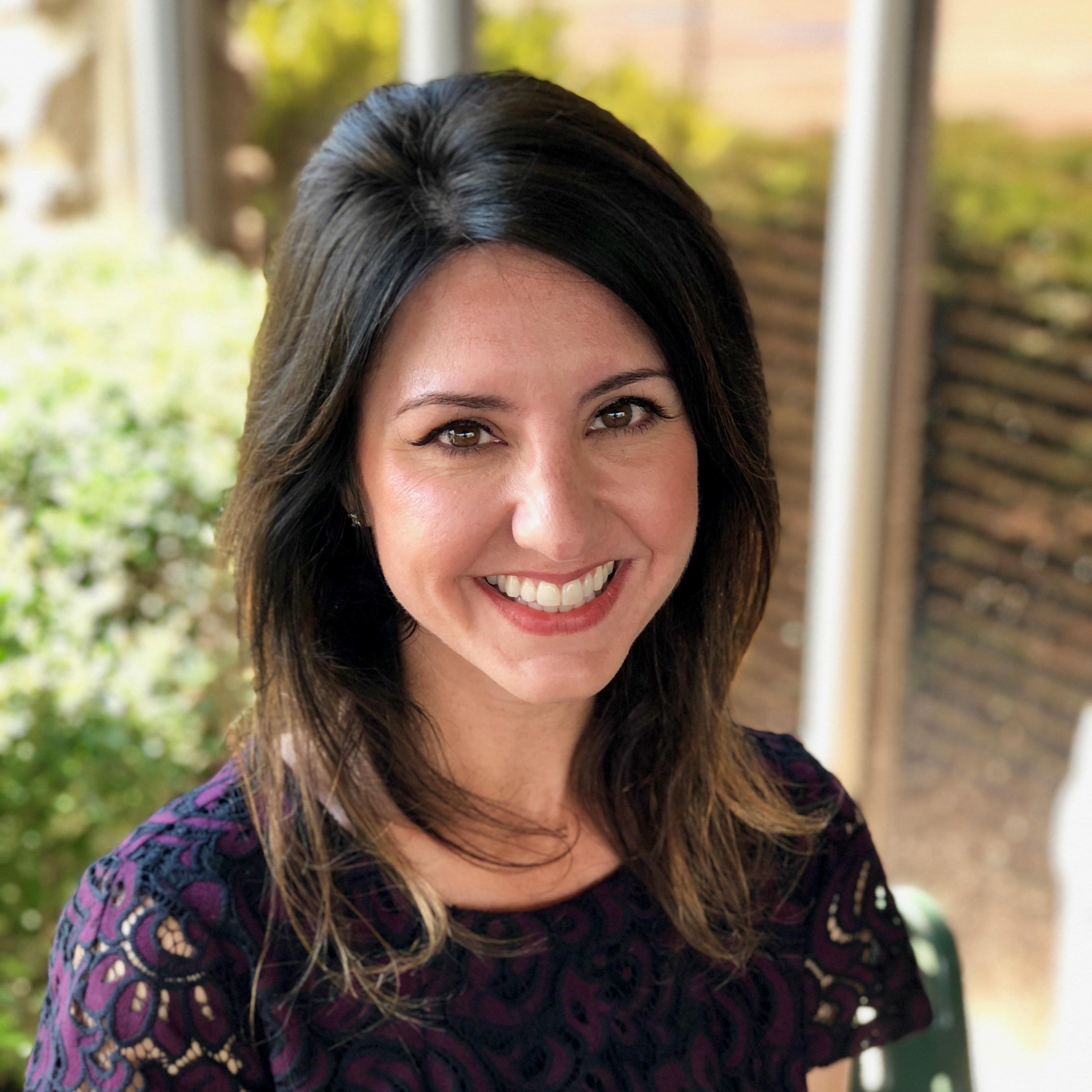 Anna Haas's Profile Photo