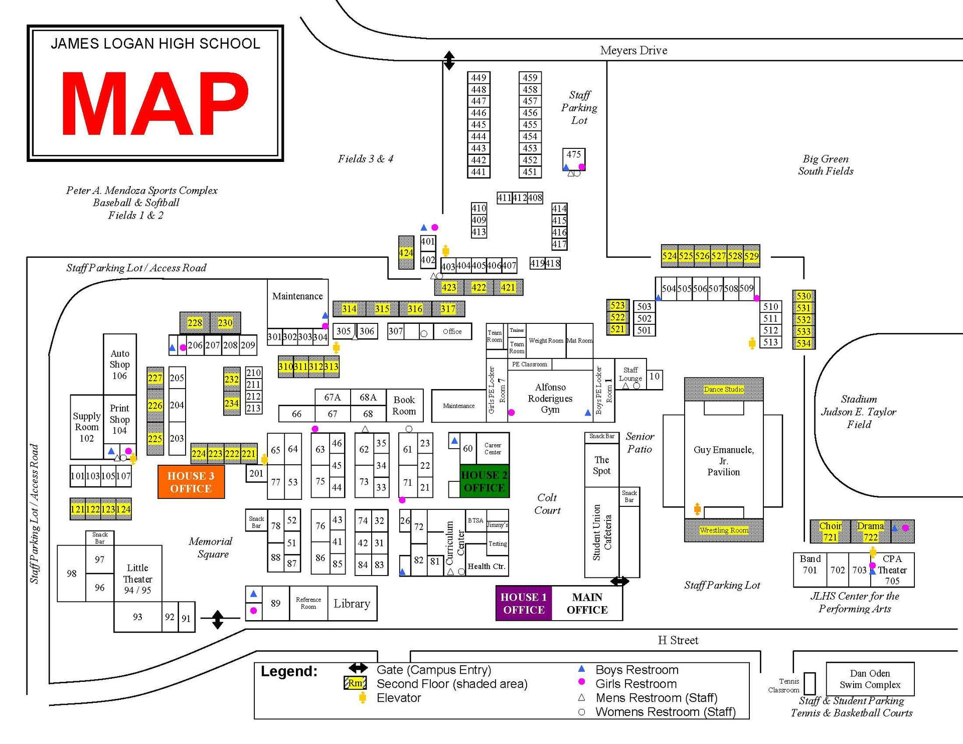 logan map