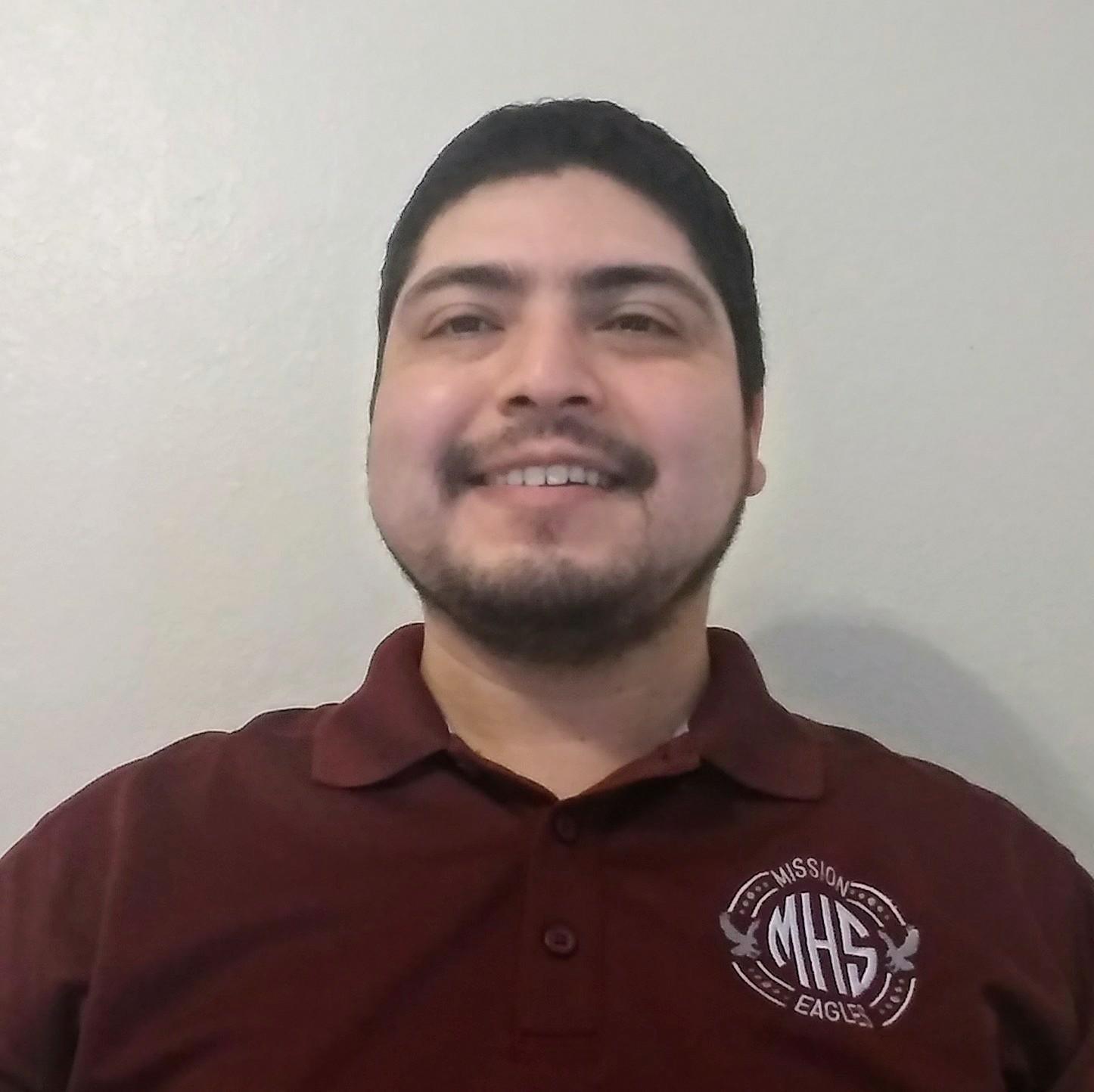 Cesar Rosales's Profile Photo
