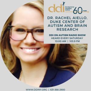 Dr. Rachel Aiello