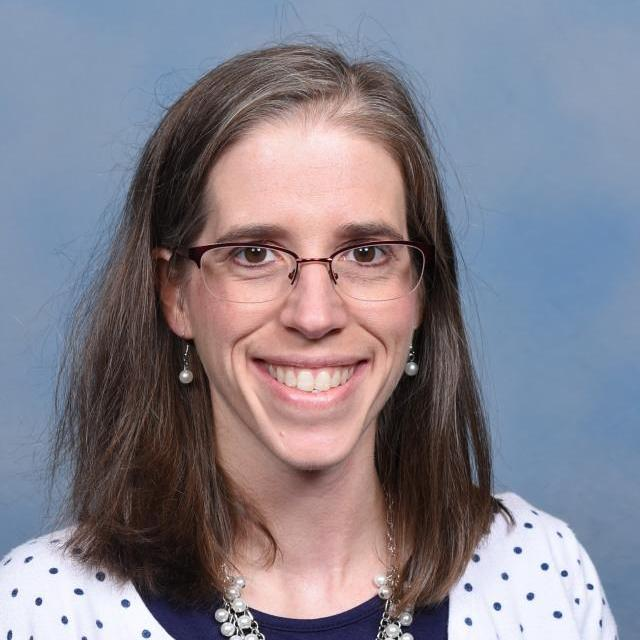 Allison Collier's Profile Photo