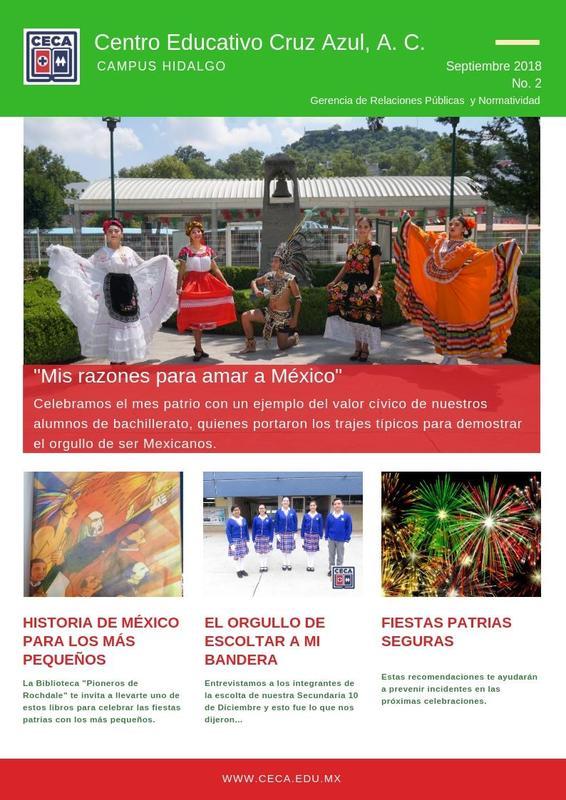 Mis razones para amar a México Featured Photo