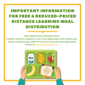 Important Information for Free & Reduced-Priced Distance Learning Meal Distribution.png