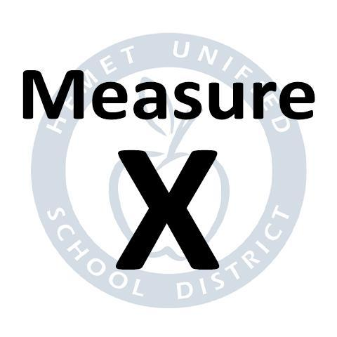 Measure X image