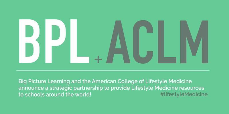 BPL Partners with American College of Lifestyle Medicine Featured Photo